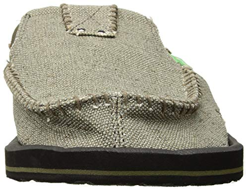 Men's My Ii Slip On Got Army Sanuk Back You ftdWnwHqH