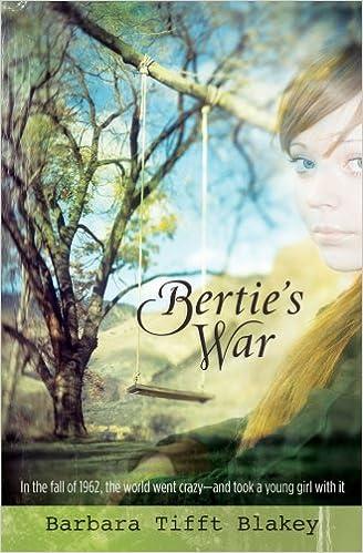 Book Bertie's War: A Novel