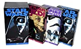 Original Version Star Wars Trilogy VHS Box Set-1995