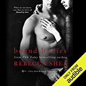 Bound by Lies: Bound and Broken, Book 2   Rebecca Shea