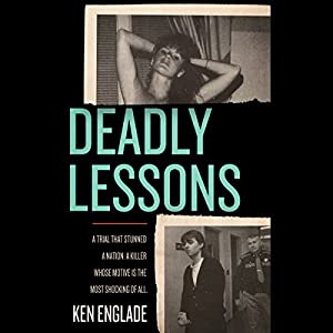 Deadly Lessons Audiobook