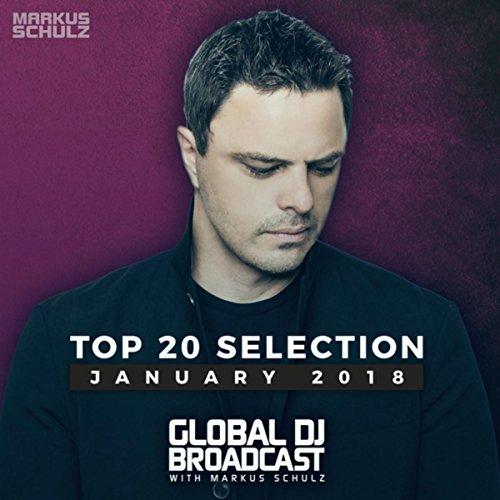 Global DJ Broadcast - Top 20 J...