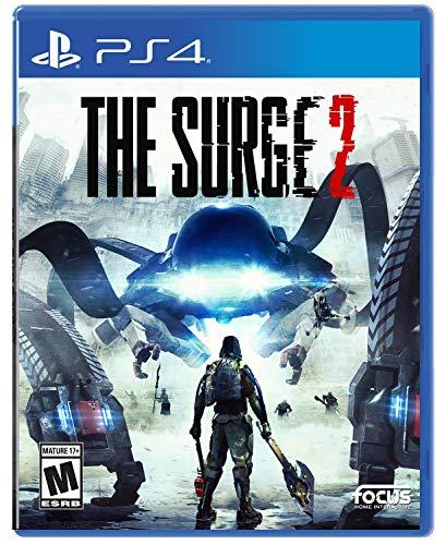 Maximum Games The Surge 2 (PS4) – Playstation 4