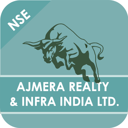 Ajmera Realty   Infra India Stock Prices