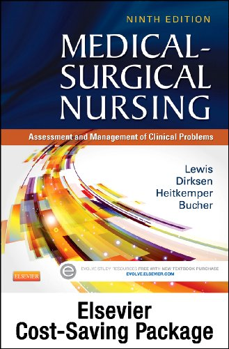 Medical Surgical Nurs.,Sing... W/Access