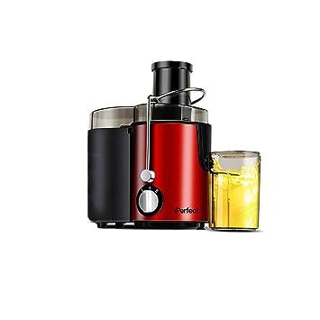 Juicer 400W Mini Mezclador eléctrico Multifuncional Exprimidor de Carne exprimidor Rectificado de Leche de Soja Máquina de Alimentos Máquina de suplemento ...
