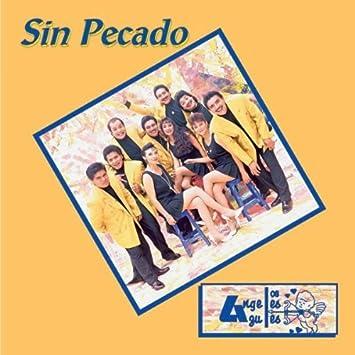 Los Angeles Azules Sin Pecado Amazon Com Music