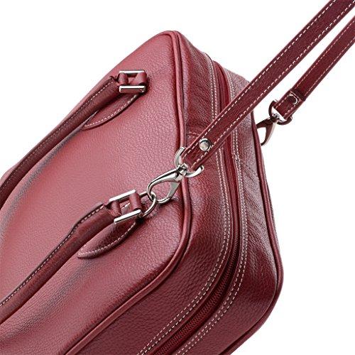 Bag DuDu Shoulder DuDu One red Size Red Women's Women's tIZqq5
