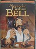 Alexander Graham Bell - Animated Hero Classics by NEST