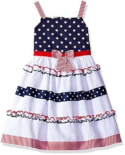 4th of july summer dress - 6