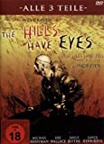 The Hills Have Eyes 1 / The Hills Have Eyes 2 / The Hills Have Eyes - Mindripper