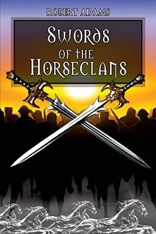 book cover of Swords of the Horseclans