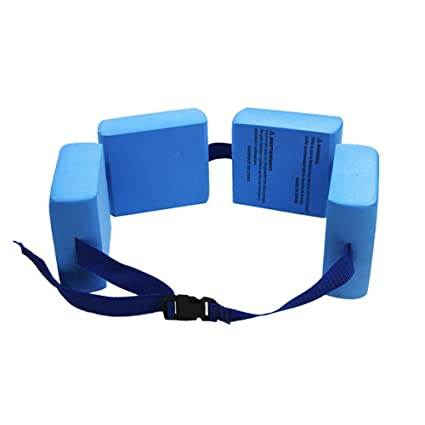 Cinturón flotador para niños,Cinturón de Natación para Niños,Cinturón de Flotación Aprendizaje de