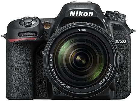 Nikon D7500 Digital Slr Camera Body 20 9 Mp Dx Cmos Camera Photo