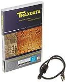 Traxdata 90YDVSTARTKIT M Disc Starter Kit