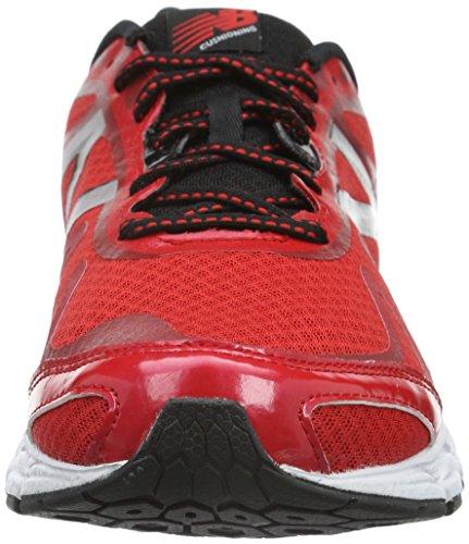 New Balance M780 - Zapatillas de deporte Hombre Rojo / Negro