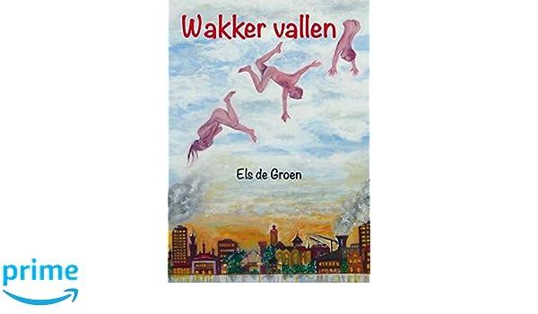 Wakker vallen: gedichten: Amazon.es: Els De Groen: Libros en ...