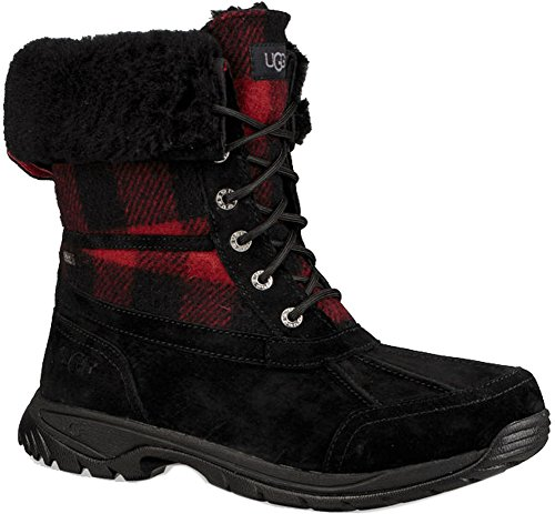 Ugg Mens Butte Snö Boot Redwood