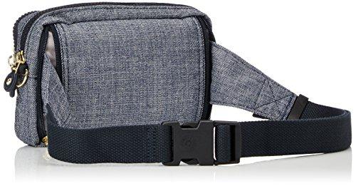 cotton A Donna Blu Sport Tracolla Kipling Jeans Borsa Multiple PqRpw00O