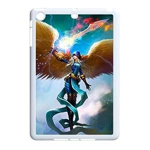 Hjqi - Personalized League of Legends Phone Case, League of Legends DIY Case for iPad Mini