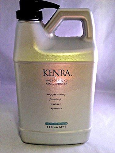 Kenra Moisturizing Conditioner, 64 Fluid Ounce
