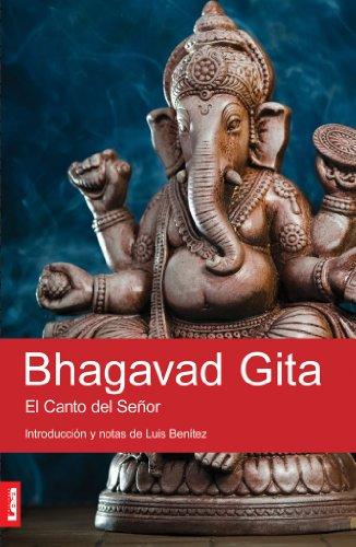 Bhagavad gita (Spanish Edition)