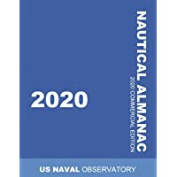 2020 Nautical Almanac