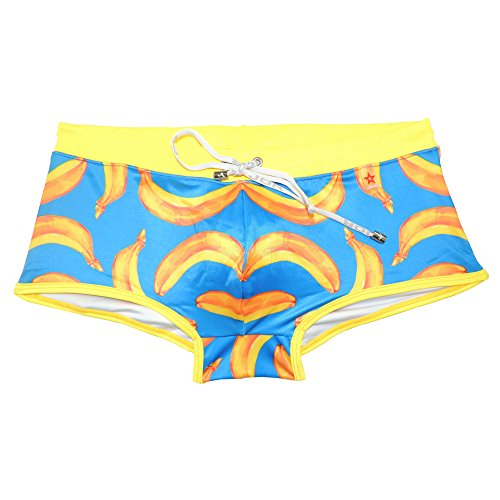 JOR Beach Pants Banana Large