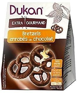 Amazon.com: Dukan Diet Oat Bran Cookies with Chocolate ...
