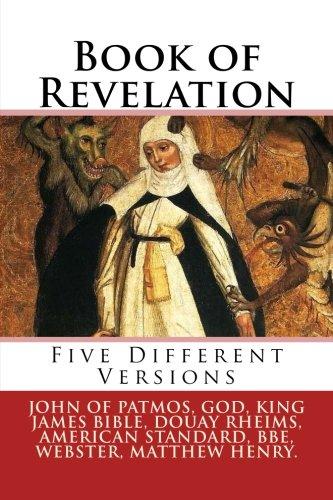 Download Book of Revelation PDF