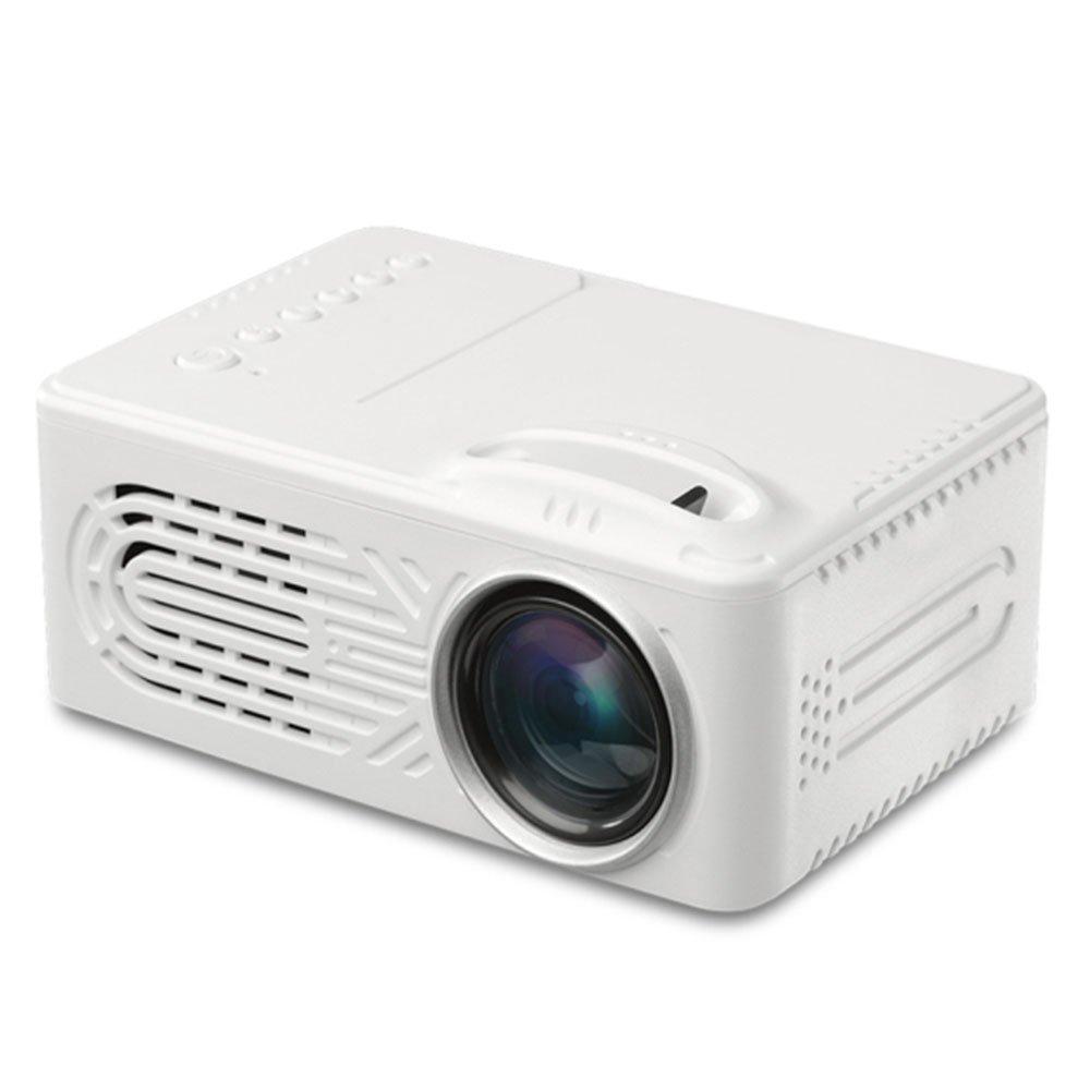 Gulin Nuevo with 6000 Lumens proyector Home Cinema-portatile 1080P ...