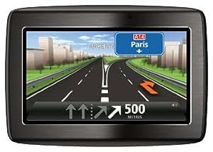 """TomTom VIA 125 Europe 45 - Navegador GPS (pantalla de 5"""", Bluetooth) (importado)"""