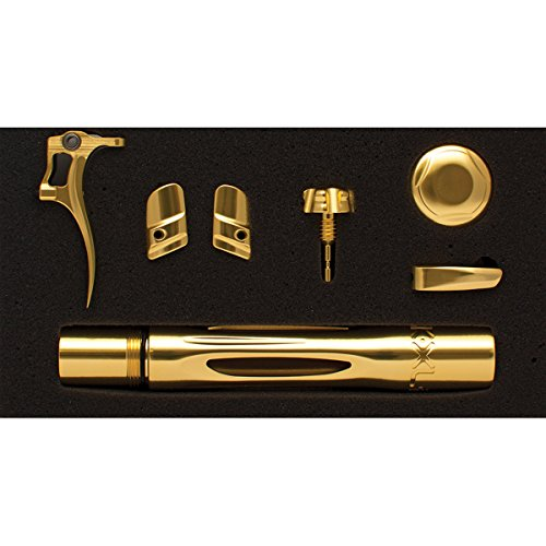 (SP Shocker XLS Accent Color Kit - Gloss Gold)