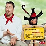Neues vom Räuber Hotzenplotz | Otfried Preußler
