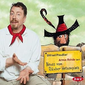 Neues vom Räuber Hotzenplotz Audiobook