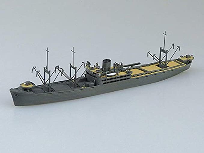 Hunter 1//700 W70025 Wood deck IJN Mutsu for Aoshima
