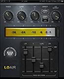 Waves LoAir Native - Subharmonic Synthesizer - Software