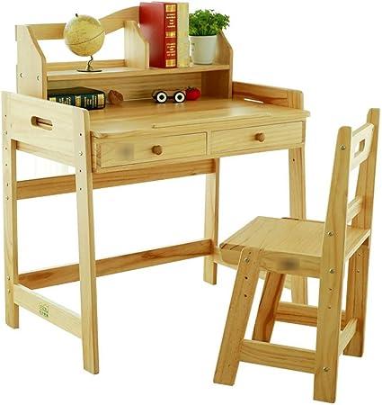 Xing Hua home Juegos de mesas y sillas Mesa y Silla de Estudio Mesa y Silla
