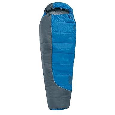 Coleman Xylo - Saco de dormir (220 x 80/55 cm) azul azul Talla:220x80/55 cm: Amazon.es: Deportes y aire libre