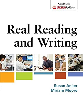 real essays 3rd edition by susan anker Buy real essays with readings with 2009 mla update writing projects for college work and everyday life by susan anker isbn 0312648081 9780312648084 4th edition.