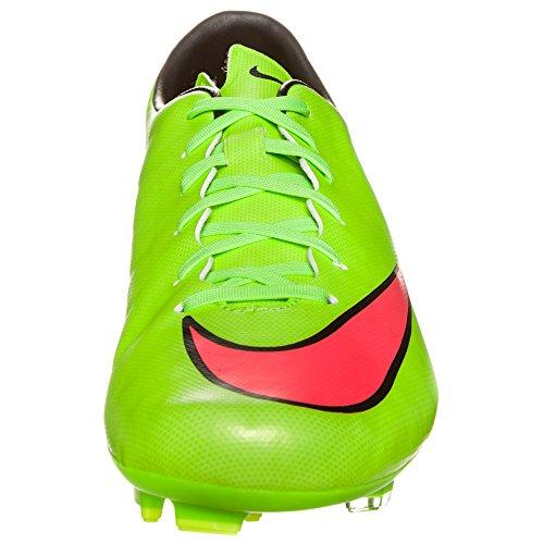 Punch Nike Fg pour de Mercurial V vert football Chaussure volt Hyper Homme électrique black Victory 7wxYAgq