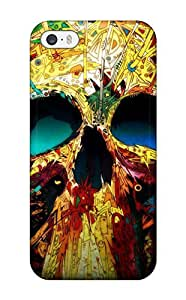 New Style 4323256K34099654 Tpu Case For Iphone 5/5s With TashaEliseSawyer Design