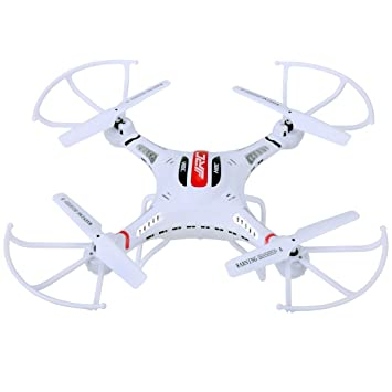JJRC H8C Exploradores 2.4G 4 canales 6 Axis Gyro RC Quadcopter ...