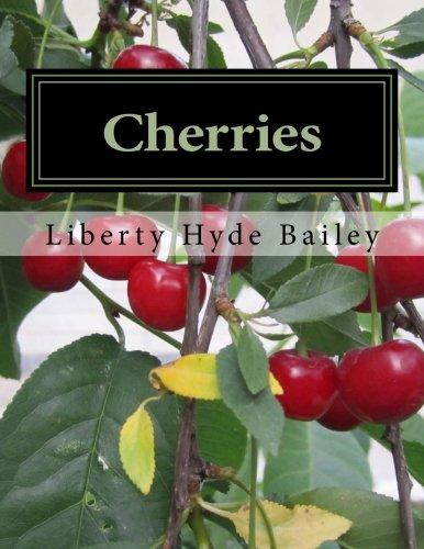 Cherries (Liberty Cherry)
