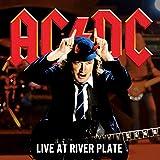 Ac/Dc: Live at River Plate [Vinyl LP] [Vinyl LP] (Vinyl)