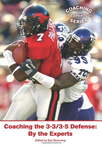 Read Online Coaching the 3-3/3-5 Defense: By the Experts pdf epub