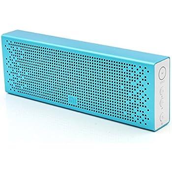 Amazon.com: Xiaomi Mi Portable Wireless Bluetooth Speaker