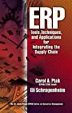 img - for ERP: Tools, Techniques, and Applications for Integrating the Supply Chain by Carol A Ptak (1999-09-28) book / textbook / text book
