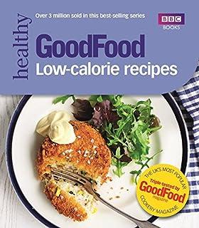 Good Food Low Calorie Recipes