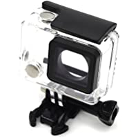 EDTara Diving Transparent Waterproof Safe Protective Shell Case for Gopro Hero 4/3+/3 Camera Accessories